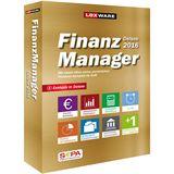 Lexware FinanzManager Deluxe 2016 FFP