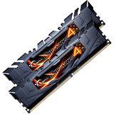 16GB G.Skill RipJaws 4 schwarz DDR4-3000 DIMM CL15 Dual Kit