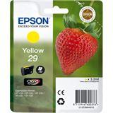 Epson Tinte 29 C13T29844010 gelb