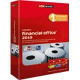 Lexware financial office 2016