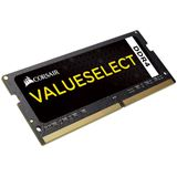 16GB Corsair Value Select DDR4-2133 SO-DIMM CL15 Single