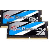 32GB G.Skill RipJaws DDR4-2133 DIMM CL15 Dual Kit