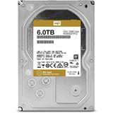"6000GB WD Gold WD6002FRYZ 128MB 3.5"" (8.9cm) SATA 6Gb/s"
