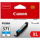 Canon Tinte CLI-571C XL 0332C004 cyan