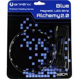 BitFenix Alchemy 2.0 Magnetischer LED-Strip 60cm 30 LEDs blau