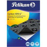 Pelikan Kohlepapier Carbon 1015G, DIN A4, 100 Blatt