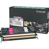 Lexmark Toner C5220MS Magenta