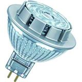 Osram Parathom MR16 Advanced DRR 7,8/827 12 GU5,3 50/36 Klar GU5,3 A+