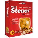 Lexware Quicksteuer Deluxe 2017 Minibox