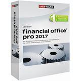 Lexware Financial Office Pro 2017 minibox 32 Bit Deutsch Office Vollversion P (CD)