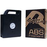 DaVinci Filamentcassette Sun Orange ABS für 3D Drucker Da Vinci