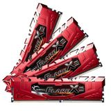 64GB G.Skill Flare X rot DDR4-2133 DIMM CL15 Quad Kit