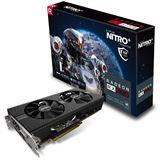 4GB Sapphire Radeon RX 570 Nitro+ Aktiv PCIe 3.0 x16 (Retail)