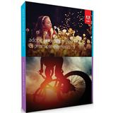 Adobe Photoshop Elements 15.0 und Premiere Elements 15.0 32 Bit Deutsch Multimedia Upgrade 1 User PC / Mac (DVD)