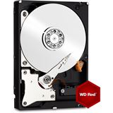 """10000GB WD Red WD100EFAX 256MB 3.5"""" (8.9cm) SATA 6Gb/s"""