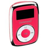 Intenso Music Mover 8 GB MP3 Player, pink