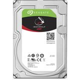 "6000GB Seagate IronWolf NAS ST6000VN0033 256MB 3.5"" (8.9cm) SATA 6Gb/s"