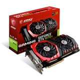 8GB MSI GeForce GTX 1070 Ti Gaming 8G Aktiv PCIe 3.0 x16 (Retail)