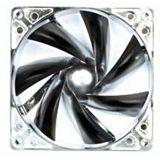 SilenX iXtrema Pro 120x120x38mm 1500 U/min 18 dB(A) grau
