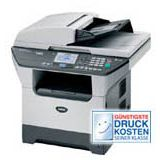 Brother DCP-8060 A4 1200x1200dpi s/w Laser US