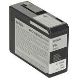 Epson Tinte C13T580100 schwarz photo