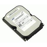 250GB Samsung HD252KJ SpinPoint T166 16MB 7200U/min SATA