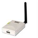Digitus DN-13014 WLAN- Fast Ethernet Print Server