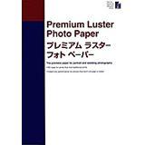 Epson Premium Luster Fotopapier 59.4x42cm (25 Blatt)