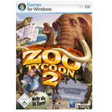 Zoo Tycoon 2 Extinct XP (PC)