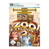 Zoo Tycoon 2 Zookeeper Complete (PC)