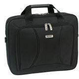 """Port Notebook Tasche Boston III 17"""" (43,18cm) schwarz"""