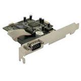 DeLock 1port Seriell RS-232, PCIe