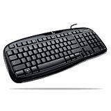 Logitech Keyboard Pro 310 Black