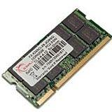 2GB G.Skill SQ Series DDR2-667 SO-DIMM CL4 Single