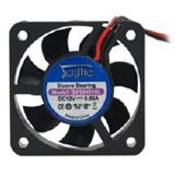 Scythe Mini Kaze Ultra 40x40x20mm 3500 U/min 20 dB(A) schwarz