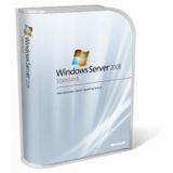 Microsoft Windows Server 2008 64 Bit Deutsch Zugriffslizenz inkl. 5 CALs