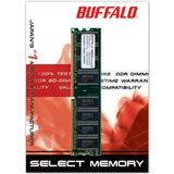 1024MB Buffalo Value DDR1 400MHz CL3