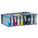 Epson Tinte C13T605200 cyan