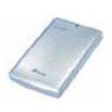 """320GB Plextor PX-PH320US 2.5"""" (6.35cm) Silber USB2.0"""