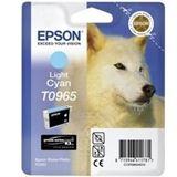 Epson Tinte C13T09654010 cyan hell