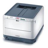 OKI C3600N A4 1200x600dpi Color Laser USB