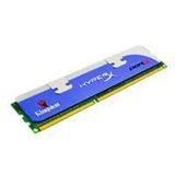 2048MB Kingston HyperX DDR3-1600 CL9