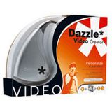 Pinnacle Systems DAZZLE VIDEO CREATOR DVC103 USB