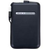 500GB BUFFALO MiniStation Turbo USB 2.0 schwarz