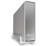 "1000GB Buffalo DriveStation Combo 4 HD-HS1.0TQ 3.5"" (8.9cm) eSATA/Firewire/USB 2.0 silber"