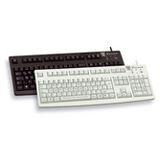 CHERRY G83-6919LUNHY-2 USB schwarz hessisches L