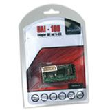 """Ultron UAS-100 SATA auf IDE Adapter für 2.5"""" und 3.5"""" Festplatten (50066)"""