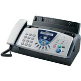 Brother FAX-T106 Thermotransfer Faxen