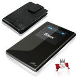 "2.5""(6,35cm) Fantec H25US SATA USB 2.0 Schwarz"