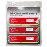 3GB G.Skill NQ Series DDR3-1600 DIMM CL9 Tri Kit
